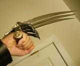 Wolverine Style Hand Claw Dagger-8097