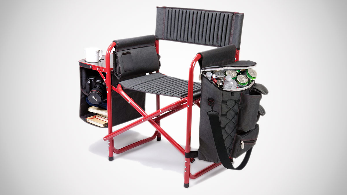 ONIVA Fusion Portable Outdoor Backpack Chair