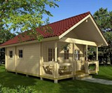 Allwood Kit Cabin