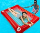 Etch A Sketch Pool Float