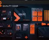 KEA KIT Outdoor Survival System