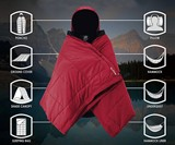 Kijaro Kubie Multi-Use Outdoor Blanket