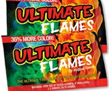 Magical Flames Ultimate Flames Campfire Colorant