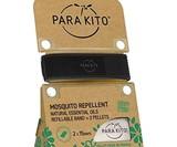 PARA'KITO Natural Mosquito Repellent Wristband