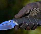 Sniper Bladeworks Signature Reload Knife Series