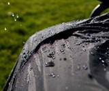 The Game Bag - Wearable Waterproof & Windproof Blanket