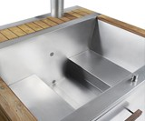 Tubmarine Wood-Fired Hot Tubs