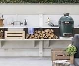 WWOO Custom Concrete Outdoor Kitchens
