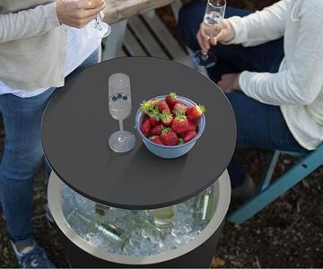 d33bcaea773d Keter Cool Bar - Outdoor Table & Cooler