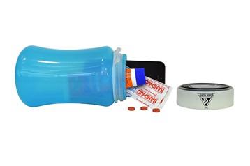 FireWater Water Bottle & Lantern