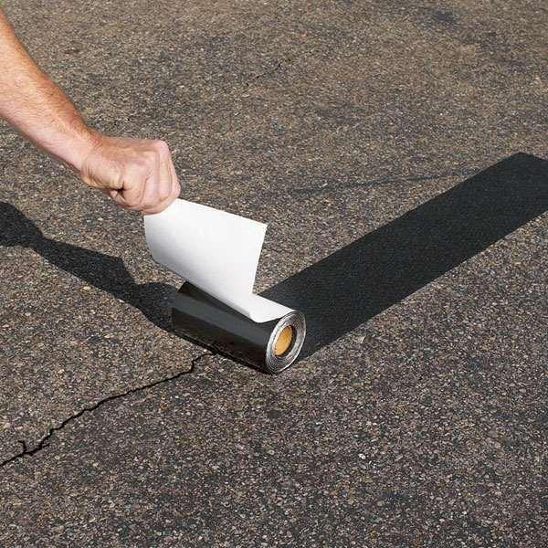 Driveway Medic Asphalt Repair Fabric Dudeiwantthat Com