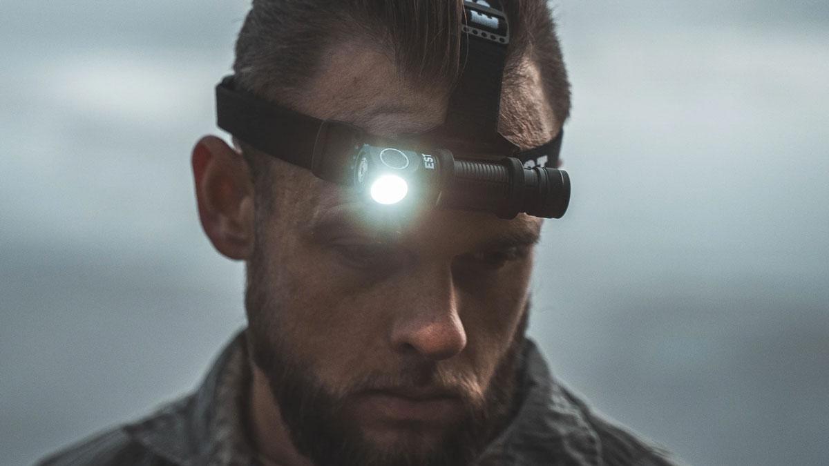 EST Torch L1 Headlamp