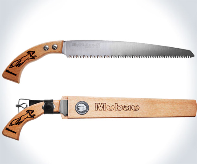 Japanese Pruning Saw