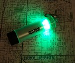 Glo-Toob Virtually Indestructible Light