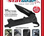 T3 Tactical Triage & Auto Rescue Tool