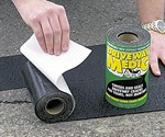 Driveway Medic Asphalt Repair Fabric