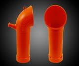 110dB Lung-Powered Signal Horn