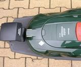 Batmobile Robotic Lawn Mower
