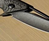 Brous Blades Division Flipper