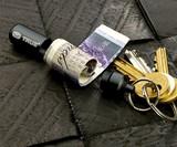 CashStash Waterproof Emergency Cash Capsule