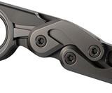 CRKT Provoke First Responder Morphing Pocket Knife