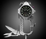 Dakota Watch Company Knife Clip