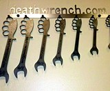Death Wrench Tools
