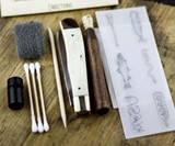 DIY Scrimshaw Knife Kit
