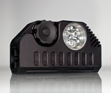 Function Multipurpose Flashlight