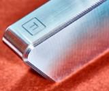 Grovemade Titanium Minimalist Knife