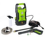 Hand Carry Electric Pressure Washer