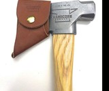 Hardcore Survivalist Hatchet