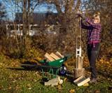 Logosol Smart Splitter for Logs & Kindling