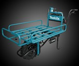 Makita Power-Assisted Flat Dolly