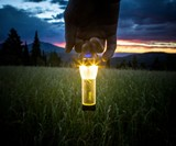 Micro USB Rechargeable Lantern