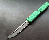 Microtech Bounty Hunter Tactical Knife