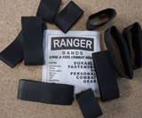 Military Grade Rubber Bands