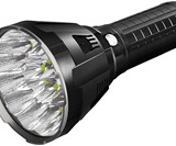 MS18 100,000 Lumen Flashlight