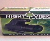 Night Owl Optics Night Vision Monocular
