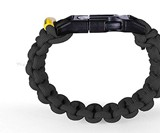 Outdoor Element Kodiak Survival Bracelet