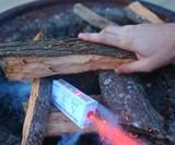 Pull Start Fire - Pull String Firestarter