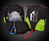 SkySaver Rapelling Rescue Backpack