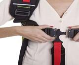 SkySaver Rapelling Rescue Backpack