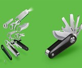 Switch - Customizable Pocket Knife