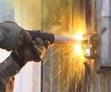 Tec Torch Thermal Breaching Tool