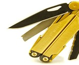 Texas Tool Crafters Leatherman Mods