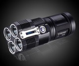 Tiny Monster 3500 Lumen Flashlight