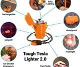 Tough Tesla 2.0 Outdoor Lighter