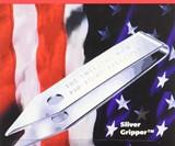 Uncle Bill's Sliver Gripper Precision Tweezers