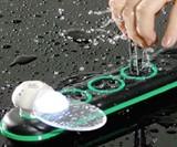 Wet Circuits Water Resistant Power Strip
